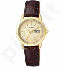 Moteriškas laikrodis Citizen EQ0603-08PE