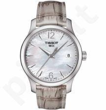 Moteriškas laikrodis Tissot T063.210.17.117.00