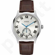Vyriškas laikrodis GUESS W1075G4