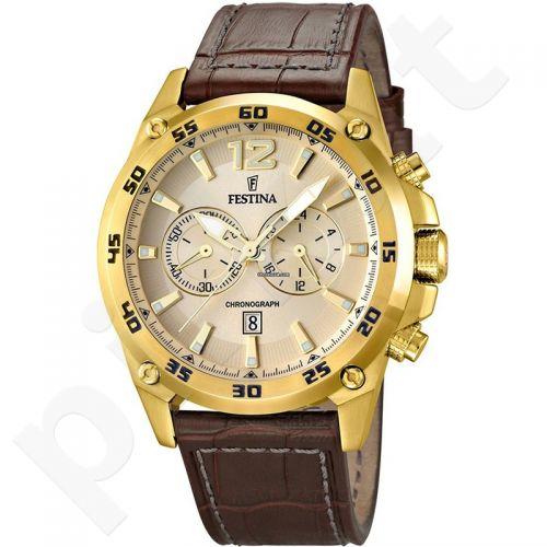 Vyriškas laikrodis Festina F16880/1