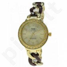 Moteriškas laikrodis Q&Q F519-003Y