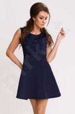 PINK BOOM suknelė - mėlyno atspalvio 9606-3