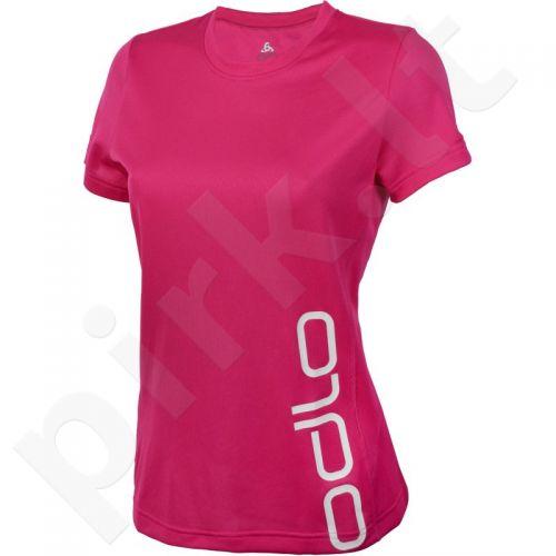 Marškinėliai bėgimui  ODLO Event W 321841/31600