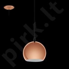Pakabinamas šviestuvas EGLO 95838   PETTO LED