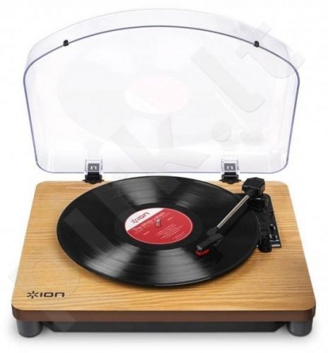 Patefonas ION Classic LP WD