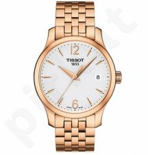 Moteriškas laikrodis Tissot T063.210.33.037.00