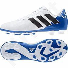 Futbolo bateliai Adidas  Nemeziz Messi 18.4 FG Jr DB2369