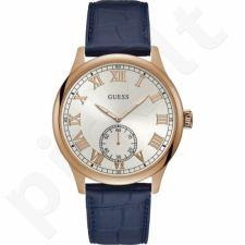 Vyriškas laikrodis GUESS W1075G5