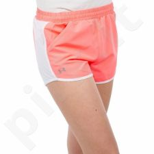 Šortai Under Armour FI B Short W 1297125-819