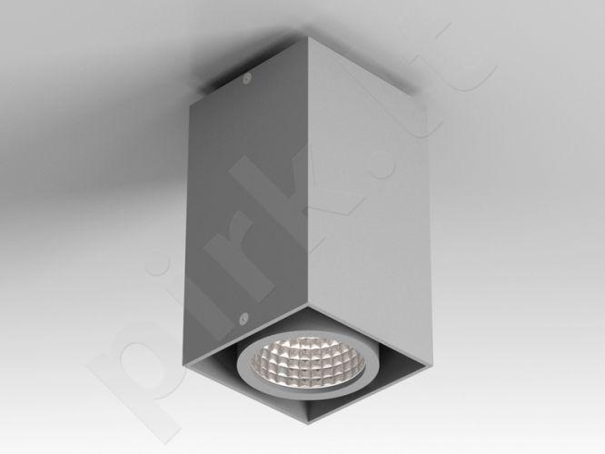 Spot 10-Modelis: Tuz T019E2S