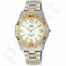 Vyriškas laikrodis Q&Q F282-404Y