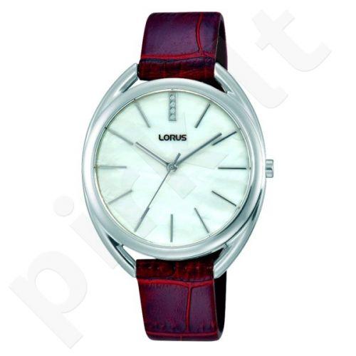 Moteriškas laikrodis LORUSRG211KX-9