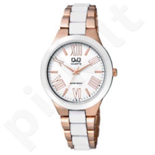 Moteriškas laikrodis Q&Q F521-007Y