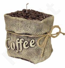 Žvakė Coffee maža 103201