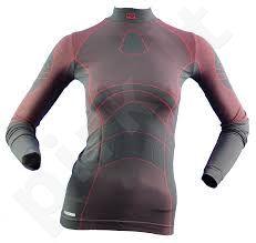 Termo marškinėliai ARINA 29313 86 XS/S rouge red/b
