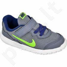 Sportiniai bateliai  Nike Flex Experience 4 (TDV) Kids 749810-402