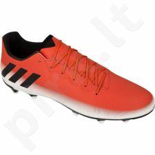 Futbolo bateliai Adidas  Messi 16.3 FG M BA9020