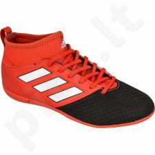 Futbolo bateliai Adidas  ACE 17.3 TF Jr BA9225