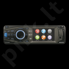 Car radio Sencor SCT8016MR