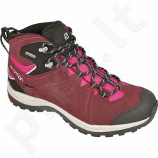 Sportiniai bateliai  trekingui Salomon Ellipse 2 Mid Leather GTX® W L39044700