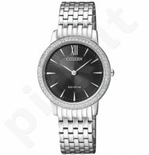 Moteriškas laikrodis Citizen EX1480-82E