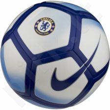 Futbolo kamuolys Nike Pitch Chelsea SC3483-100