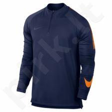 Bliuzonas  Nike Dry Squad Dril Top M 859197-429