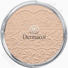 Dermacol Compact pudra 03, 8g, kosmetika moterims