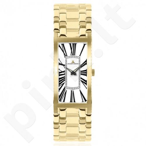 Moteriškas laikrodis Jacques Lemans Venice 1-1572E