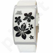 Moteriškas laikrodis Q&Q C187J311Y