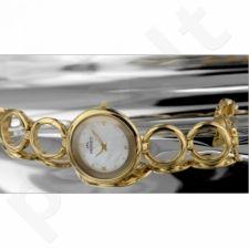 Moteriškas laikrodis BISSET Flaviorno BSBD39GIMX03BX