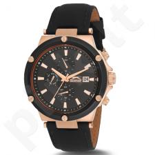Vyriškas laikrodis Slazenger DarkPanther SL.9.1004.2.J1
