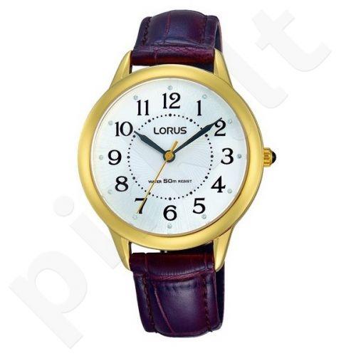 Moteriškas laikrodis LORUS RG214KX-9