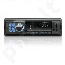 Muse Car radio MP3 player with Bluetooth, USB/SD, 40 W