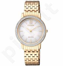 Moteriškas laikrodis Citizen EX1483-84A