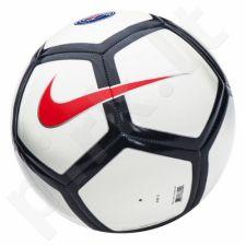 Futbolo kamuolys Nike Pitch PSG SC3482-100