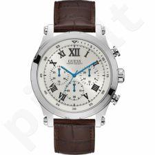Vyriškas laikrodis GUESS W1105G3