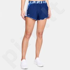 Šortai Under Armour FI B Printed Short W 1297126-574