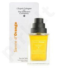 The Different Company Sienne d`orange, tualetinis vanduo (EDT) moterims ir vyrams, 90 ml