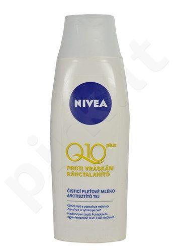 Nivea Q10 valomasis pienelis, kosmetika moterims, 200ml