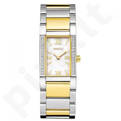 Moteriškas laikrodis Rodania 24929.82