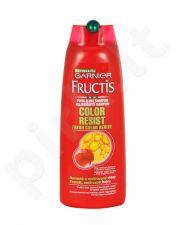 Garnier Fructis Color Resist šampūnas, kosmetika moterims, 250ml
