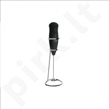 Caso Fomini Milk frother, Black