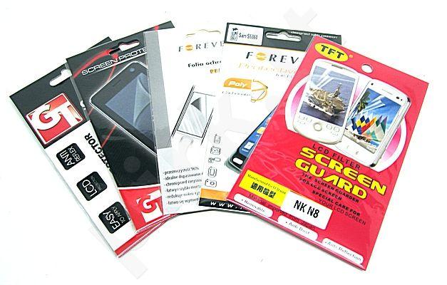 Samsung Galaxy Ace Plus ekrano plėvelė  TFT Telemax permatoma