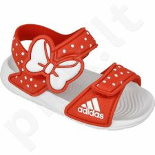 Basutės Adidas Disney Akwah 9 I Minnie Mouse Kids AF3918