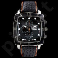 Vyriškas Gino Rossi laikrodis GR7659JO