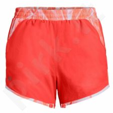 Šortai Under Armour FI B Printed Short W 1297126-985