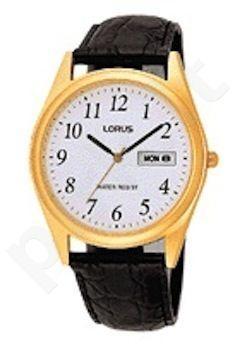 Laikrodis LORUS RXN56AX9