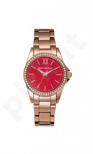 Laikrodis Mark Maddox  Pink Gold MM3015-77