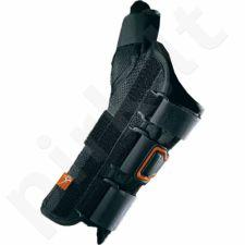 Stabilizatorius riešui ir nykščiui Polfit 17 kairė